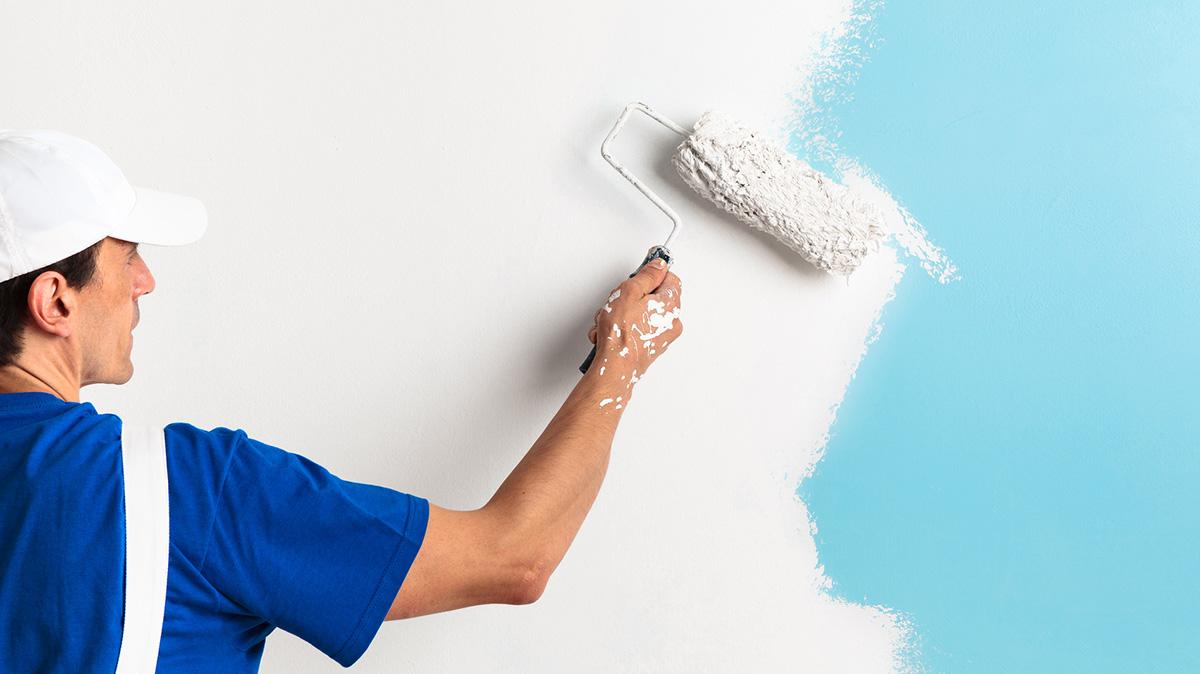 depannage peinture